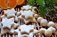 המתכון לשלום בית: עוגיות טחינה!